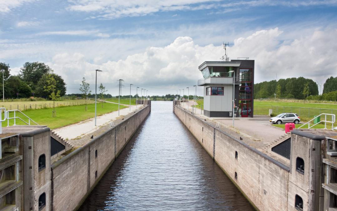 Naar een duurzaam Nederland: waterschappen in energietransitie, circulaire economie en duurzaam inkopen