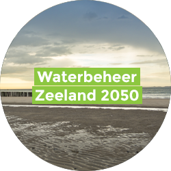 Waterbeheer Zeeland 2050