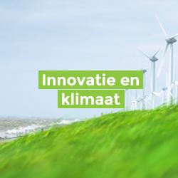 Innovatie en klimaat