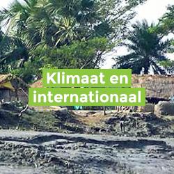 Klimaat en internationaal